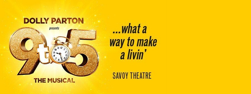 9 to 5 - The Musical breaks