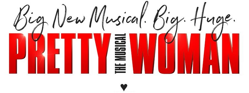 Pretty Woman - The Musical breaks