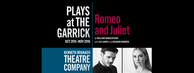 Romeo and Juliet breaks