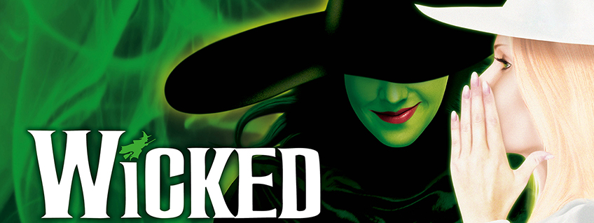 Wicked breaks