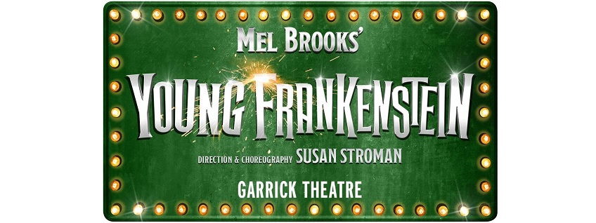 Young Frankenstein breaks