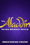 Aladdin  Theatre Break