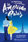 An American in Paris - Theatre Break