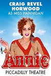 Annie - Theatre Break