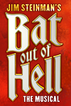 Bat Out of Hell The Musical - Theatre Break