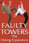 Faulty Towers - The Dining Experience - Theatre Break