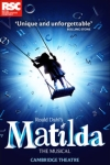 Matilda - Theatre Break