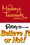 Madame Tussauds and Ripley's Believe it Or Not! - Theatre Break