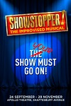 Showstopper! The Improvised Musical - Theatre Break