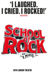School of Rock - Theatre Break