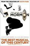 The Book of Mormon - Theatre Break