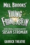 Young Frankenstein - Theatre Break